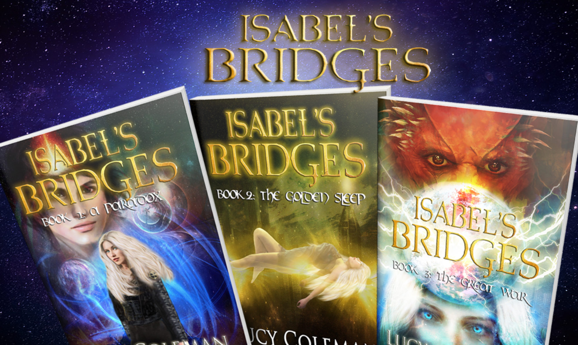 Isabel's bridges
